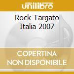 Artisti Vari - Rock Targato Italia 15 cd musicale di ARTISTI VARI