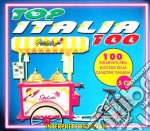 TOP ITALIA 100  (BOX 5 CD) cd musicale di ARTISTI VARI