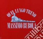 Massimo Bubola - Quel Lungo Treno cd musicale di BUBOLA MASSIMO
