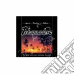 Tokamadera - The New Original Bachata Sound cd musicale di TAKAMADERA