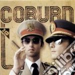 Coburn - Coburn cd musicale di COBURN