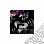 CIRCUS COMPILATION cd musicale di ARTISTI VARI