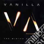 Vanilla Vol.3 cd musicale di ARTISTI VARI
