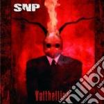 Snp - Valthellina cd musicale di SNP