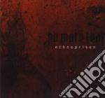 ETHNOPRISON cd musicale di NOMOREFEAR