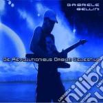Bellini Gabriele - De Revolutionibus Orbium Celes cd musicale di BELLINI GABRIELE