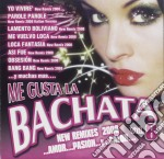 Me Gusta La Bachata Vol.8 cd musicale di ARTISTI VARI