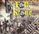 CD - FOLKSTONE            - FOLKSTONE cd musicale di FOLKSTONE