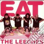Leeches - Eat The Leeches cd musicale di LEECHES