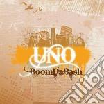 Boomdabash - Uno cd musicale di BOOMDABASH