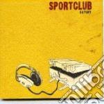 Sport Club - Catchy cd musicale di SPORT CLUB