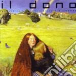 IL DONO (TRIBUTO AI DIAFRAMMA) cd musicale di ARTISTI VARI
