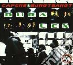 DURA LEX cd musicale di CAPONE & BUNGTBANGT