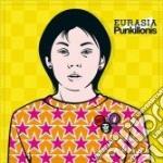 Punkillonis - Eurasia cd musicale di PUNKILLONIS