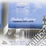 Italian Riviera Company Cafe' Vol.6 cd musicale di ARTISTI VARI