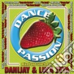 Dance Passion 3rd Act cd musicale di ARTISTI VARI