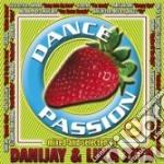 DANCE PASSION 3RD AC cd musicale di ARTISTI VARI