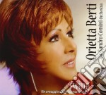 Orietta Berti - Swing cd musicale di ORIETTA BERTI