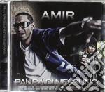 PAURA DI NESSUNO cd musicale di AMIR