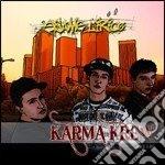 Karma Krew - Esame Lirico cd musicale di KARMA KREW
