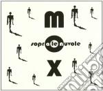 Mox - Sopra Le Nuvole cd musicale di MOX
