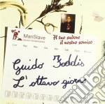 Guido Foddis - L'ottavo Giorno cd musicale di FODDIS GUIDO