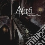 SEVEN STEPS OF STONE cd musicale di ALEPH
