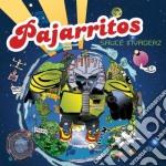 Pajarritos - Souce Invaderz cd musicale di PAJARRITOS