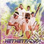 Hey Hey Radio! - Hey Hey Radio! cd musicale di HEY HEY RADIO !