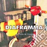 Diaframma - Difficile Da Trovare cd musicale di DIAFRAMMA