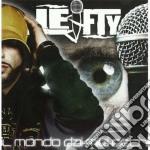 Leftside - Il Mondo Dai Miei Occhi cd musicale di LEFTY