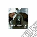 D Manu - Due Lati Di Me cd musicale di MANU D