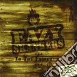 Eazy Skankers - To The Foundation cd musicale di Skankers Eazy