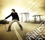 Tony Canto - La Strada cd musicale di TONY CANTO