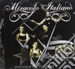 SU LE MANI                                cd musicale di Italiano Miracolo