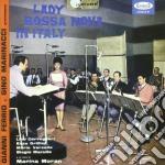 Gianno Ferrio / Gino Marinacci - Lady Bossa Nova In Italy cd musicale di Gianni/marin Ferrio