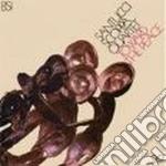 Santucci Scoppa Quartet - Toward The Peace cd musicale di SANTUCCI SCOPPA QUAR