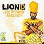 DA BURNIN' MELODY                         cd musicale di D Lion
