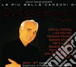 LE PIU' BELLE CANZONI                     cd musicale di Charles Aznavour