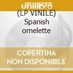 (LP VINILE) Spanish omelette lp vinile di Hormonauts The