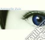Antonella Zuin - Azuria cd musicale di Zuin Antonella