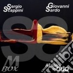 Scappini / Sardo - Assolo In Duo cd musicale di S. scappini-g. sardo