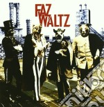 Faz Waltz - Faz Waltz cd musicale di Waltz Faz