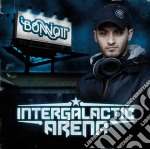 Bonnot - Intergalactic Arena cd musicale di BONNOT