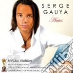 Serge Gauya - Antes cd musicale di Serge Gauya