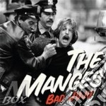 Manges - Bad Juju cd musicale di MANGES
