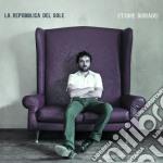Ettore Giuradei - La Repubblica Del Sole cd musicale di ETTORE GIURADEI