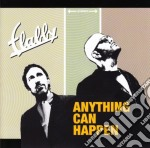 ANYTHING CAN HAPPEN                       cd musicale di FLABBY