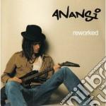 Anansi - Anansi Reworked cd musicale di ANANSI