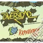 Diversidad - The Experience cd musicale di DIVERSIDAD